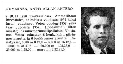 Antti Numminen