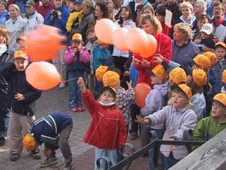 lasten päivähoito suomessa